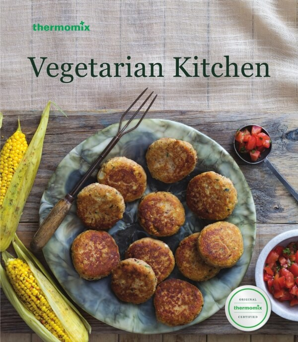 Vegetarian Kitchen – Livre